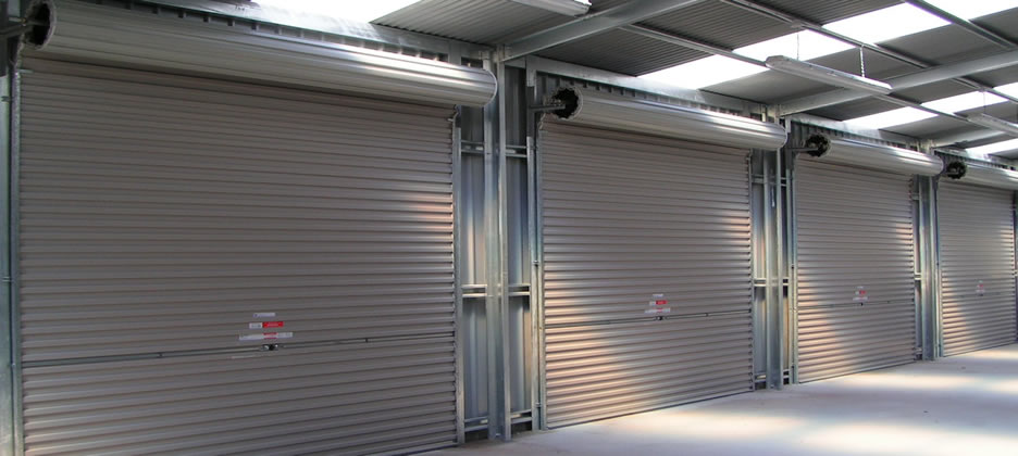 Steel Roller Doors Formby & Industrial and Commercial Door Repairs Formby